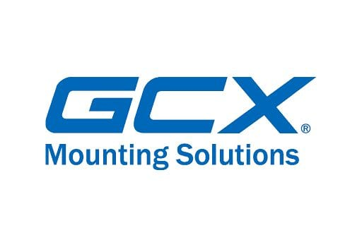 GCX Mounting Solutions Logo