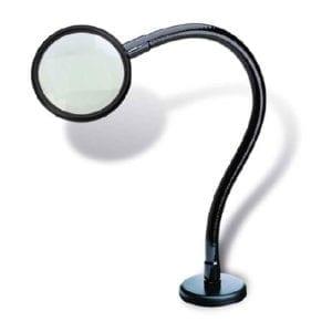 magnet base magnifier