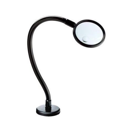 Flex Arm Magnet Base Magnifier