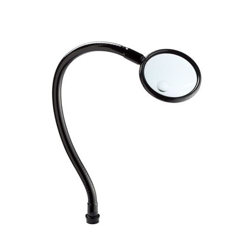 4x quick coupler base magnifier