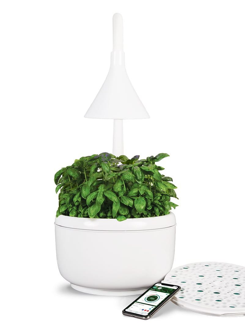 SproutsIO System